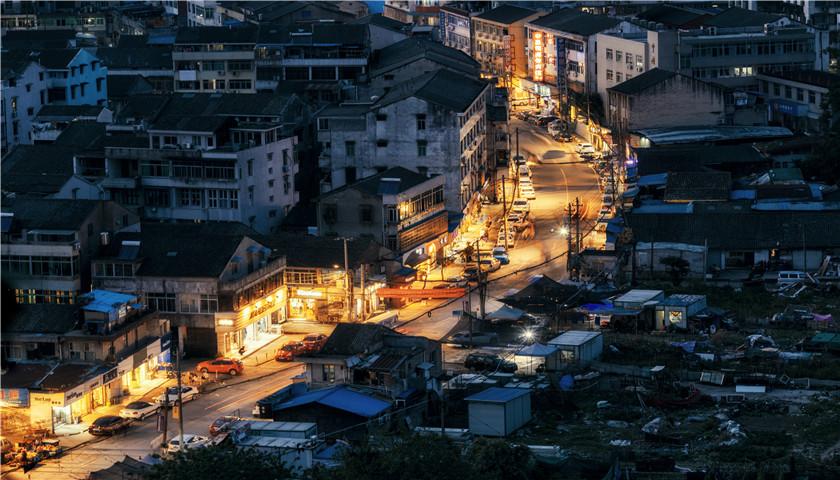 貝殼找房首席經濟學家楊現領 城中村是深圳未來的希望