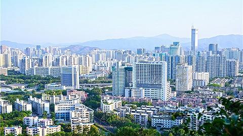 黄楚龙广州深潜 签约百万平旧改里的星河进阶史