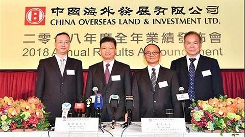 颜建国:中海不惑 净利率才是最终的目标
