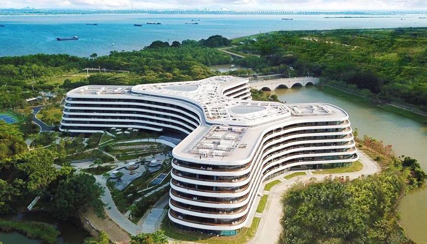 酒店业务收入轻微下跌 岭南控股2018年营收突破70亿