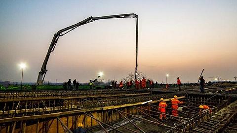 深圳5月掀土拍盛宴,工业用地争夺也激烈