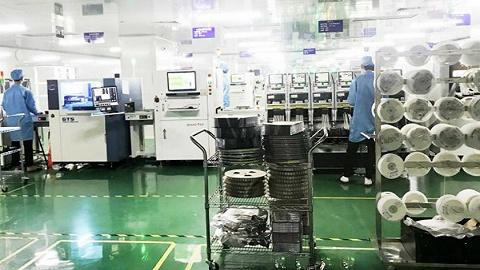 广东高新技术企业在全国领先优势进一步扩大