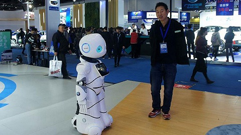 深圳将重点发展智能芯片,打造10个重点产业集群