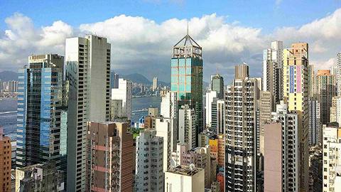 香港启德新推宅地6月6日开始招标,最高建面近10万平米