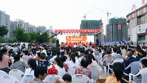 到2022年,珠三角地区将形成中国粤剧文化中心