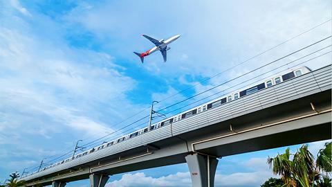 鲁南高铁与京沪高铁接轨,正式并入高铁网