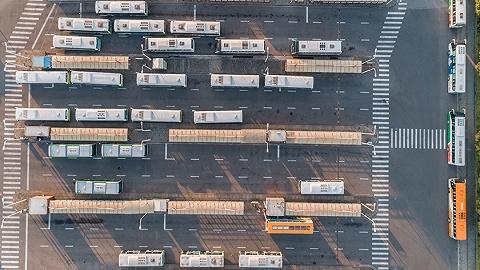 """成都郫都区建设""""绿色氢都"""",全区布局10个固定式加氢站"""