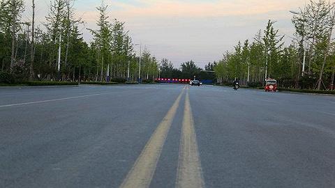 广州增佛高速即将开建,完工后增城开车到天河将只需半小时