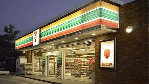 """7-ELEVEn陕西首店落户西安,""""首店经济""""将给西安带来什么?"""