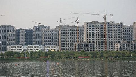 """广州布局未来十五年发展,重点更新""""三旧""""用地"""