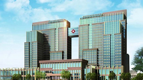 中国已建成574个肿瘤登记监测点