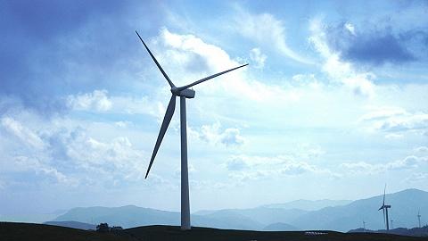 四川能投凉山风电项目全面建设集中开工,总投资近35亿元