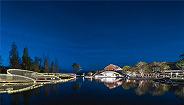 抚仙湖旅游发展势头迅猛旅游配套建设渐入佳境