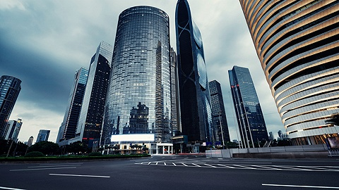 中国宝安拟为子公司700万授信提供担保