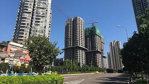 1-8月,重庆哪里房子卖得最好?