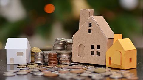 信贷收紧+去杠杆压力 促房企开启多元化融资渠道