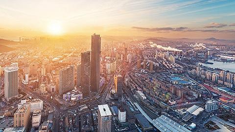"""""""广深港""""三城人均居住面积不足26平方米 大湾区未来房地产交易将达3.7万亿元"""