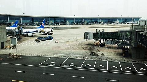 重庆第二国际机建在哪儿?这个区有新动向