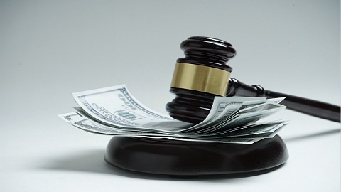 未按规定识别客户身份,高密农商银行违法挨罚