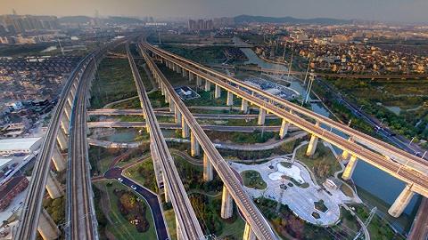 山东省高速公路通车里程突破6300公里