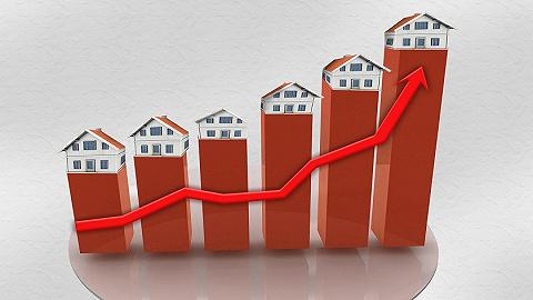 为什么这些城市人口流出多但房价上涨快?