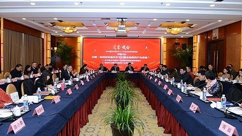 重庆如何打造千亿级医药产业?代表委员建言献策