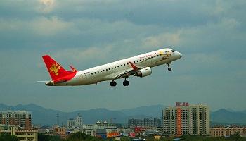 天津航空2020春运期间计划新增15条航线、加班616班次