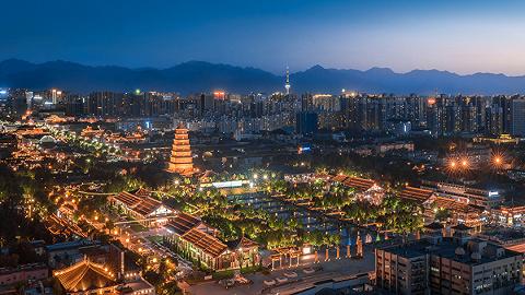 全国春节人口迁出热门城市,西安位居前列