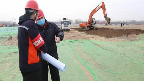 投资102亿元,中国电信京津冀大数据基地在武清开工
