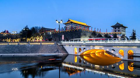 西安酒店入住人数环比增长超四成,景区人气也回升