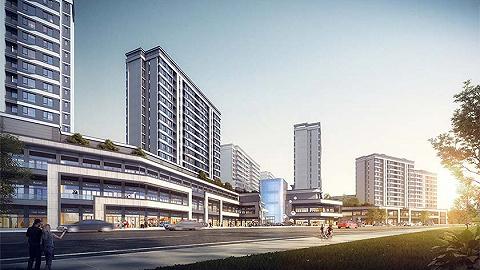 龙湖入黔第三子 | 龙湖揽境城市展厅盛大开放