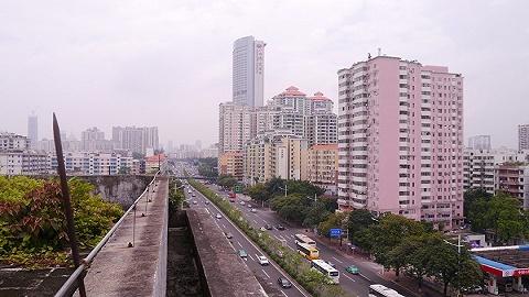 广州黄埔旧改新规:需配比11%公服设施及5%产业用房用地
