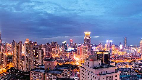 预计投资50亿元,贵阳拟打造不夜城