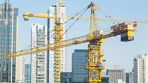 投资37亿元,中铁建兰草坝城市综合体即将开建