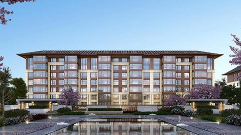 正商·珑水上境——打造北龙湖康养奢宅,开启城市湖居新时代!