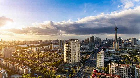 从服务业主到服务城市,融创归心社群如何定义天津美好生活