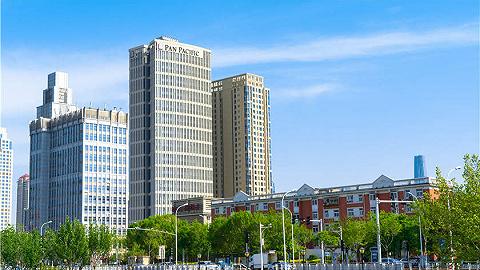 天津泰达为控股子公司提供2亿元担保金额