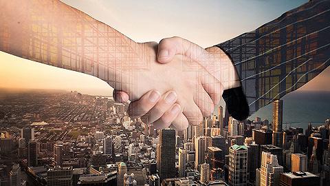 贵阳市与中交建设集团签署战略合作框架协议,贵阳再迎实力央企