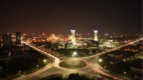 一廊引领、两轴带动、三带支撑,潍坊高点定位融入胶东经济圈