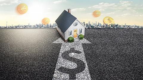 碧桂园携手阿里房产补贴1亿直营卖房,房地产线上化营销趋势深化