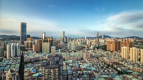 2020上半年中国房地产销售金额TOP100,近9成房企未能实现销售目标