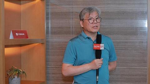 北京房协副会长陈志:和谐宜居是对于住宅产品的基本定位