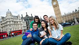 """2020留学白皮书发布,英国成中国学生""""首选留学目的地"""""""