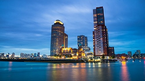 与Orisun达成合并协议,优客工场拟赴美上市