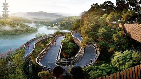 成都东部新区:37个产业化项目排上年度开工计划表