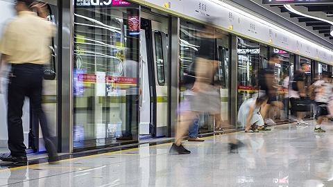 成渝城市轨道交通二维码实现双城互通