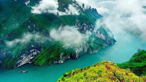 川渝CP再撒糖,四川游客1元畅游重庆巫山这些景区