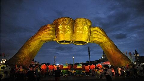 玩转第30届青岛国际啤酒节:超200场时尚活动齐聚金沙滩