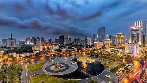 """未来三年创建30个省级夜经济示范城市,四川确定""""七大消费行动""""培育发展新消费"""