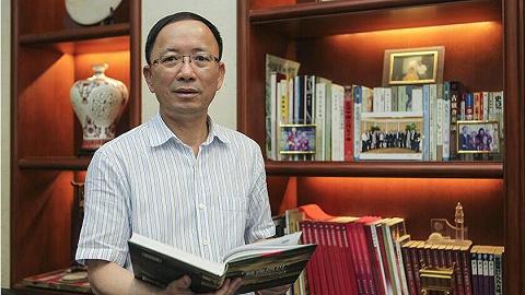 刘烈雄:疫情过后,川港联系应更加紧密